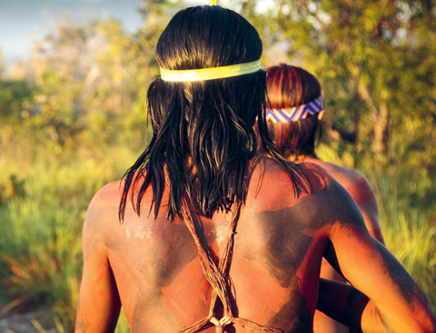 indigene web